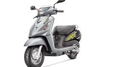 Suzuki Swish 125 trình làng giá rẻ 18 triệu đồng