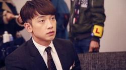 Bi Rain lần đầu chạm ngõ phim truyền hình Hoa