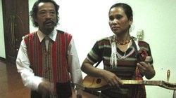 Người giữ hồn văn hoá Pa Kô