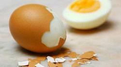 Ăn trứng giúp bạn... hào phóng hơn