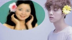 Luhan (EXO) cover nhạc phim kinh điển của Trương Mạn Ngọc