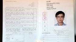 Cấp giấy phép lái xe quốc tế trong năm 2015