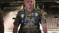 Vua Jordan sẽ đích thân lái tiêm kích đi trả thù IS?