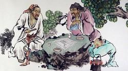 Mưu lược đánh cờ, thú tiêu khiển của người Việt