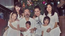 """NSND Lê Hùng: Tôi có vợ đẹp, con ngoan thì còn cần """"xao lòng"""" nữa không?"""