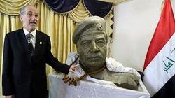 Dây thừng treo cổ Saddam Hussein được rao bán giá triệu đô