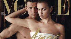 Ronaldo vẫn nhớ nhung Irina Shayk?