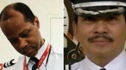 Tìm thấy thi thể 2 phi công QZ8501 ngồi nguyên trên ghế lái