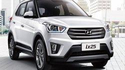 Hyundai ix25 giá 270 triệu đồng sẵn sàng cho mùa lễ hội