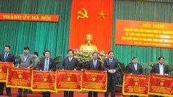 Hà Nội đã có 121 xã nông thôn mới