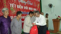 1.000 suất quà Tết cho người nghèo tại Đồng Nai, Bà Rịa-Vũng Tàu và TP.Hồ Chí Minh