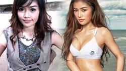 4 mỹ nhân Thái Lan có quá khứ kém xinh đẹp