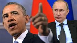 Tổng thống Obama gọi điện cảnh báo Tổng thống Putin