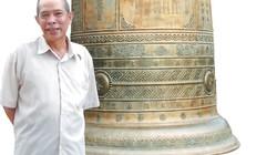 Chuông Việt  âm vang xứ Phật