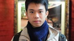 """Gặp gỡ """"ông đồ"""" trẻ nhất Việt Nam"""