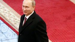 Cuộc chiến cân não về Ukraine: Putin đã thắng