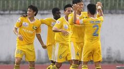 """Kết quả, BXH V.League: Hải Phòng bị """"cầm chân"""", SLNA thắng trận"""
