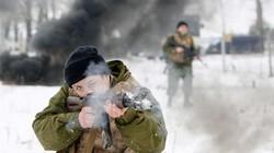 Ukraine: Ngừng bắn cận kề, giao tranh vẫn bùng lên dữ dội