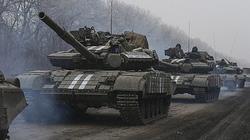 Thỏa thuận ngừng bắn mới ở Ukraine có thể chấm dứt đổ máu?