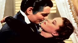 Những nụ hôn lãng mạn nhất mọi thời đại trên màn ảnh