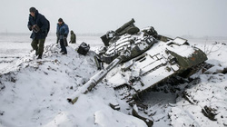 """Putin: """"Hãy để lính Ukraine ở Debaltsev đầu hàng"""""""