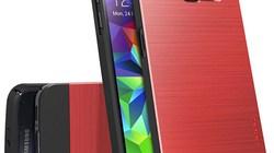 Samsung Galaxy S6 được xác nhận mỏng 6,9mm