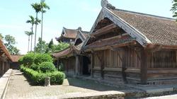 Chùa Keo Thái Bình - chùa cổ đẹp bậc nhất Việt Nam