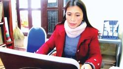 """Nữ trí thức trẻ khiến cấp trên """"nhường"""" chức"""