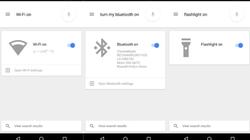 Android 5.0 hỗ trợ thêm nhiều câu lệnh điều khiển bằng giọng nói