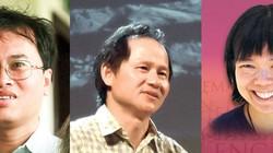 Ba nhà vật lý xuất sắc của Việt Nam
