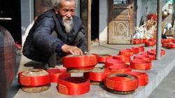Tinh hoa làng nghề khăn xếp