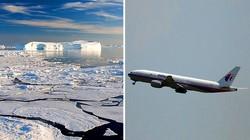 Chuyên gia: MH370 bị cố tình điều khiển xuống Nam Cực