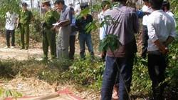 Vụ 1 phụ nữ bị giết, đốt xác trong rừng tràm: 2 nghi can tự thú