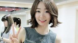 Nữ ca sĩ 23 tuổi xứ Hàn nhảy lầu tự sát
