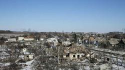 """Ukraine: Cuộc sống tăm tối bên trong """"thành phố chết"""" Debaltseve"""