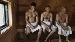 Sauna giúp giảm nguy cơ bệnh tim