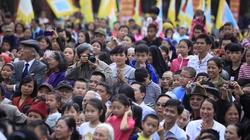 Hà Nội yêu cầu giảm tần suất tổ chức lễ hội