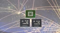 Samsung trình diện bộ nhớ siêu nhanh 128GB UFS 2.0
