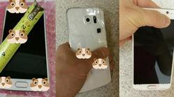Samsung Galaxy S6 chính thức ra mắt ngày 1/3
