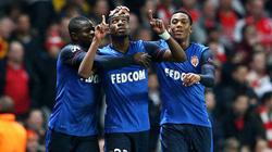 """Vòng 1/8 Champions League: Arsenal, Atletico bất ngờ """"quỵ ngã"""""""