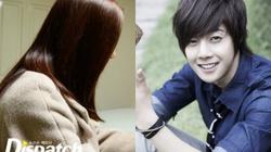 """Tình cũ """"vạch mặt"""" Kim Hyun Joong chuyện bầu bí"""