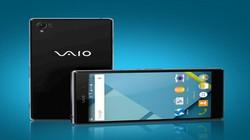 VAIO đầu quân vào thị trường điện thoại thông minh