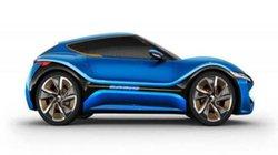 Ôtô mới Quant F chạy bằng nước muối sắp ra mắt
