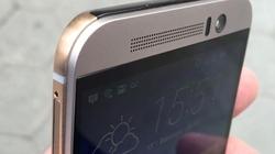 Trên tay smartphone HTC One M9
