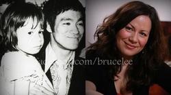 Con gái Lý Tiểu Long làm phim tiểu sử đầu tiên về bố
