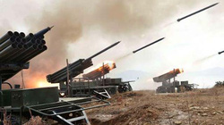 Triều Tiên bắn tên lửa, đe dọa tấn công Mỹ, Hàn