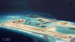 Philippines: TQ đang hủy hoại tự nhiên trên Biển Đông