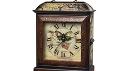 12 mẫu đồng hồ sáng tạo cho nhà đẹp