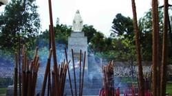 Ngày thơ Việt Nam, thăm mộ Hàn thi sĩ!