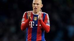 """10 cầu thủ đột phá giỏi nhất: Messi số 3, Ronaldo """"mất tích"""""""